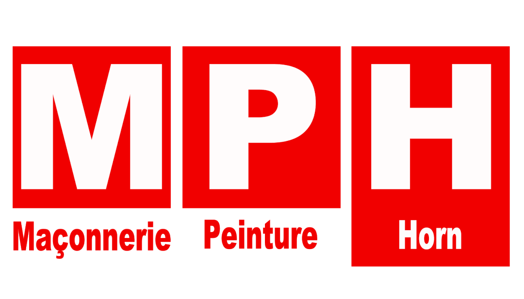 Maçonnerie Peinture Horn